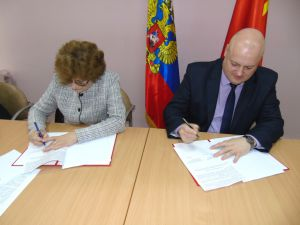 Подробнее: Подписание отраслевого соглашения по образовательным учреждениям